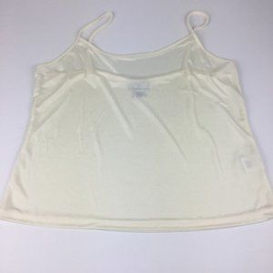 Jaclyn Smith Cami Size XL